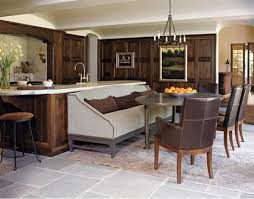 Family Room Kitchens Kitchen Design Ideas - Kitchen and family room