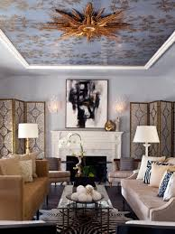 Ceiling Colors For Living Room by Rooms Viewer Hgtv