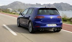 Golf R Usa Release Date 2017 Volkswagen Golf R Pricing And Specs Wagons And Wolfsburgs