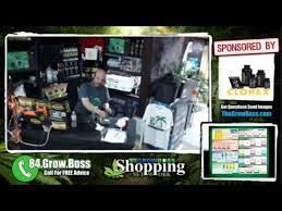 grow boss shopping network e 15 sick deals on indoor garden