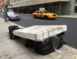 Old Sofas For Charity How To Sell Donate Or Junk Furniture In Nyc Streeteasy