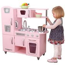 kidkraft cuisine vintage cuisine vintage en bois jouet imitation kidkraft pas cher à