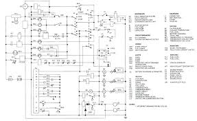 self excited dc generator circuit diagram 3 phase wiring size