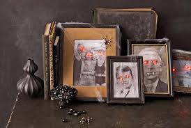 Home Halloween Decorations How To Decorate Every Room In Your House For Halloween Haunted