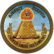 chi ka pyramid and all seeing eye