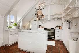 style de cuisine 44 superbes designs de shabby chic kitchen