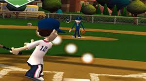 backyard baseball u002709 usa iso u003c ps2 isos emuparadise