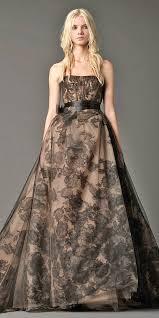 black wedding dresses 50 beautiful black wedding dresses you will hi miss puff