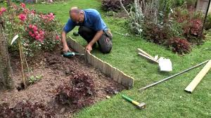 Garden Boarder Ideas Raised Garden Border Ideas And Design Cheap Modern Garden