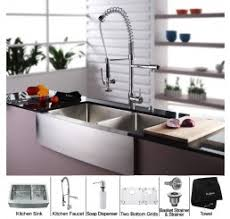 kitchen faucet and sink combo kitchen sinks combo save on kitchen sinks and faucets with