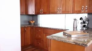 Natural Cherry Shaker Kitchen Cabinets Shaker Cherry Kitchen Cabinets Kitchen Cabinets Online Beverly