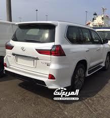 white lexus 2018 2018 lexus lx 570 sport 2018 jeep wrangler forums jl jt