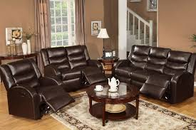 Motion Recliner Sofa by Leather Sofas Living Room Motion Upholstery Black Reclining