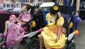 Baby Mario Halloween Costume Mario Karts Halloween Costume Photo 2 4