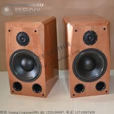 What Hifi Bookshelf Speakers Fever Diy Tube Amp Amplifier Hifi Bookshelf Speakers Swans Ss10