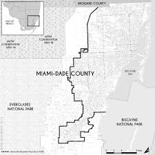 Miami Dade Transit Map by Meet The Udb Miami Geographic
