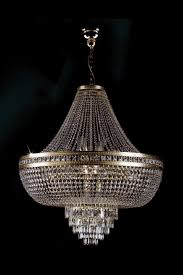 Chinese Chandeliers Best Chinese Manufacturer Made French Basket Crystal Chandelier