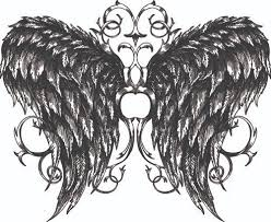 wings and ornaments vector free vector 10 450 free