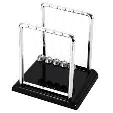 Executive Desk Games by Newton U0027s Cradle Balance Balls Office Desk Decoration 6 24 Online