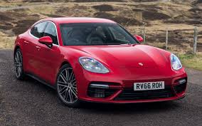 porsche panamera turbo 2016 porsche panamera turbo 2016 uk wallpapers and hd images car pixel