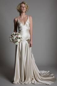 Silk Wedding Dresses Best 25 1930s Wedding Dresses Ideas On Pinterest 1920s Wedding