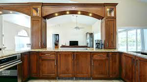 bamboo kitchen cabinets cost top bamboo kitchen cabinets from bamboo kitchen walnut home design