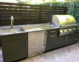 outdoor kitchens u2014 charlotte grill company