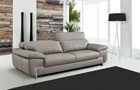 Oregon Sofa Bed Italian Leather Sofa Set Contemporary Sectional Modern