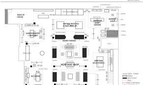clothing store floor plan design peek architecture plans 78760