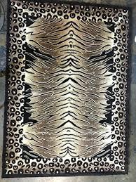Leopard Area Rugs Walmart Fashionable Leopard Area Rug Medium Size Of Animal Print Area Rugs