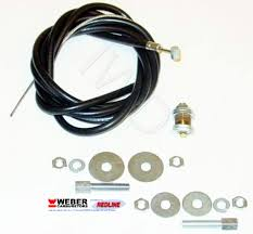 universal throttle cable ebay