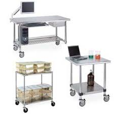 Wire Shelving Desk Metro Wire Shelving Storage U0026 Transport Solutions To Fit Any Budget