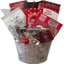 Holiday Gift Baskets Send Holiday Gift Baskets Free Delivery To Toronto Ottawa