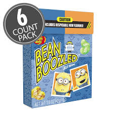 beanboozled jelly beans jelly belly candy company