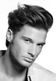 male models with long straight hair top 48 best hairstyles for men with thick hair photo guide