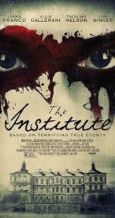 the institute 2017 imdb