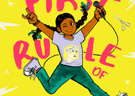 Seeking Characters 10 Exciting New Middle Grade Books With Characters