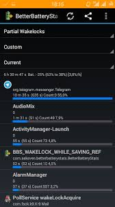 better battery stats apk wakelocks in android fp1 u rooted fp2 fp1 help fairphone forum