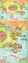Map Americas by 144 Best Map Of North America Images On Pinterest North America