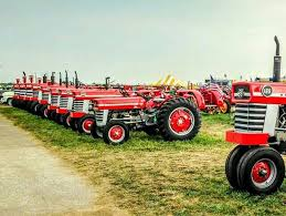 33 best mf 135 images on pinterest farming tractors and antique