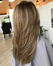 can you have a feathered cut for thick curly hair 80 cute layered hairstyles and cuts for long hair in 2018