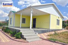affordable houses for sale in ghana prefabricated karmod
