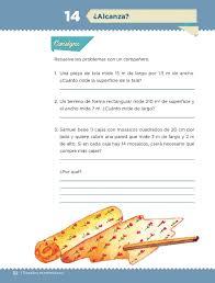 desafio matematico primaria pagina 154 alcanza bloque i lección 14 apoyo primaria