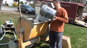 supaflu chimney lining installation video youtube