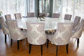 large round dining table for 12 large round dining table seats 12 seo2seo com