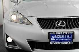 lexus enform remote issues used 2012 lexus is 250 rwd everett wa bayside auto sales