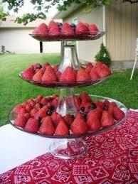 Red Cake Plate Pedestal Pedestal Cake Plates Foter