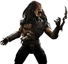 Mortal Kombat Scorpion Halloween Costume Image Predator Render Png Mortal Kombat Wiki Fandom Powered