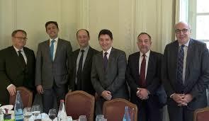 chambre de commerce franco bulgare bulgarie olivier cadic