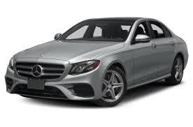 mercedes sedan mercedes e class sedan models price specs reviews cars com